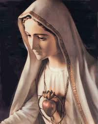 Pope Francis to consecrate world to the Immaculate Heart of Mary...
