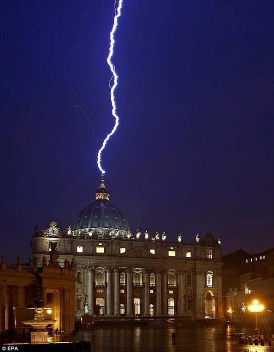 Pope Francis: Enemy of the Papacy...