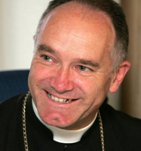 I consider [the SSPX] General Superior, His Excellency Monsignor Bernard Fellay, [pictured] as an exemplarily and true Catholic bishop. (Bishop Schneider) (Bishop Schneider)