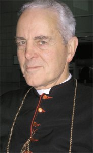 Bp Williamson
