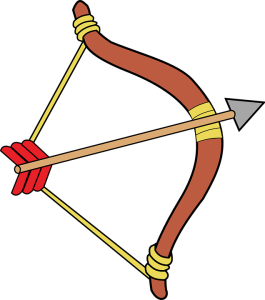 bow-and-arrow
