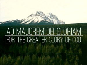 to-the-greater-glory-of-god