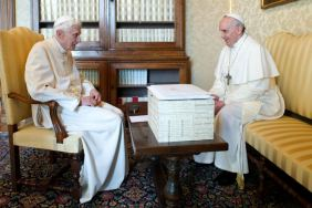 You MUST read these Catholic Truth newsletter. If you want to be a good pope, read them...