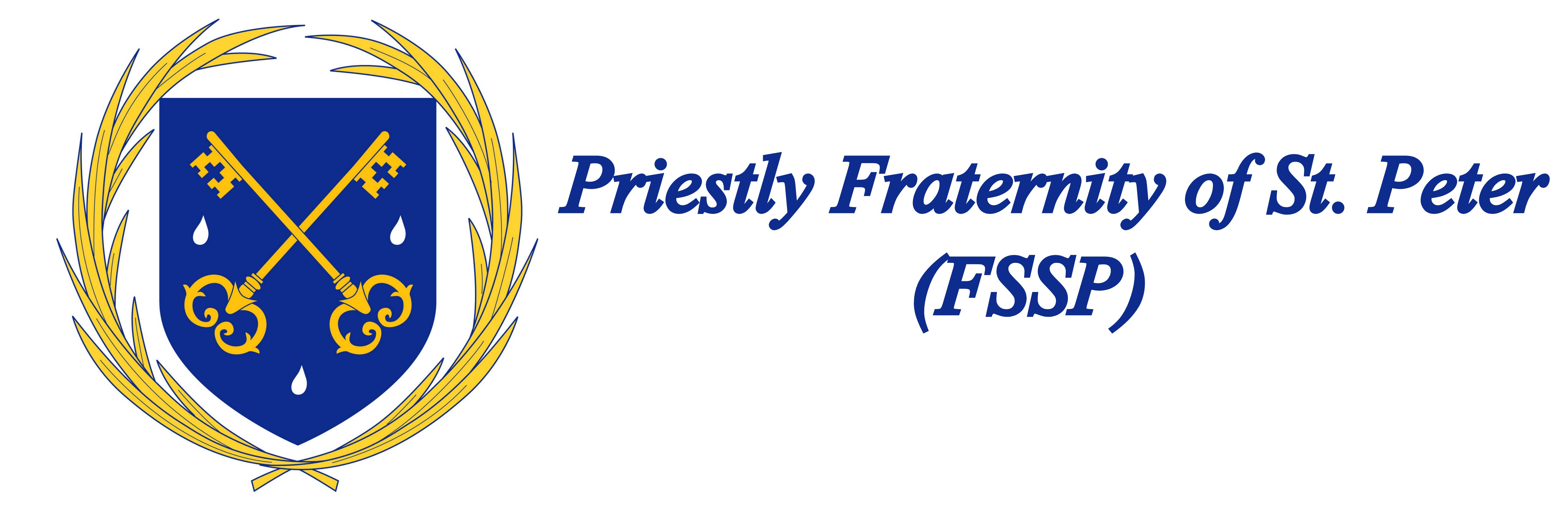 FSSP: Two Masses Enrich Each Other | Catholic Truth